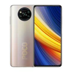 Xiaomi Poco X3 Pro 128GB 6GB RAM DualSIM, Mobiltelefon, bronz
