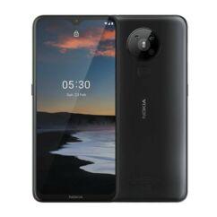 Nokia 5.3 64GB 4GB RAM DualSIM, Mobiltelefon, szürke