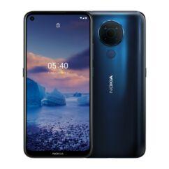 Nokia 5.4 128GB 4GB RAM DualSIM, Mobiltelefon, kék