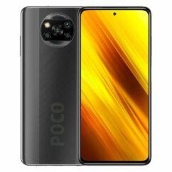 Xiaomi Poco X3 NFC 64GB 6GB RAM DualSIM, Mobiltelefon, szürke