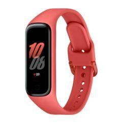 Samsung R220 Galaxy Fit 2, Okoskarkötő, piros