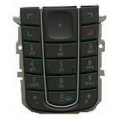 Nokia 6230, Gombsor (billentyűzet), fekete