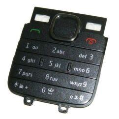 Nokia C1-01, Gombsor (billentyűzet), fekete