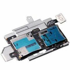 Samsung i9300 Galaxy S3, SIM olvasó, (memóriakártya olvasó)