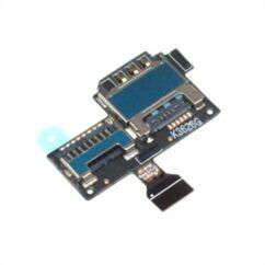 Samsung i9195 Galaxy S4 Mini, SIM olvasó