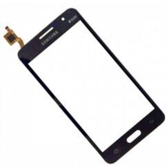 Érintőplexi, Samsung G530F, (G530H) Galaxy Grand Prime (Duos), szürke