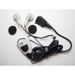 Headset, Nokia 6280, N70, N73 HDS-3, fekete