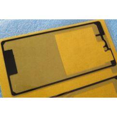 Sony Xperia Z1 Mini D5503, Ragasztó, (akkufedélhez)