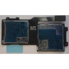 Samsung G386 Galaxy Core LTE, SIM olvasó, (memóriakártya olvasó)