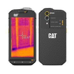 Caterpillar S60 DualSIM, (Kártyafüggetlen 1 év garancia), Mobiltelefon, fekete