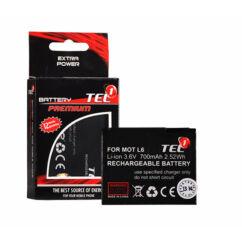 Motorola L2/L6/L7/K1/V3x 1000mAh -BC50, Akkumulátor