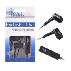 Headset, Nokia 5310, N95 Exclusive, fekete