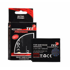 Samsung S5570/S5330 1200mAh -EB494353VU, Akkumulátor