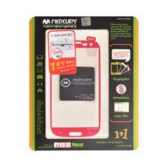 Kijelzővédő fólia, Samsung i9300, i9301 Galaxy S3, S3 Neo (rózsaszín)