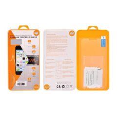 Apple iPhone 5C/5G/5S/SE/6C, Kijelzővédő fólia (ütésálló)