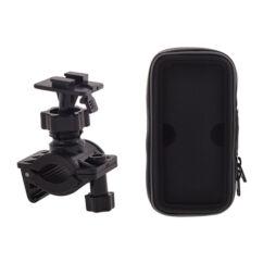 Telefontartó kerékpárra, Apple iPhone 3/4 (vízálló)
