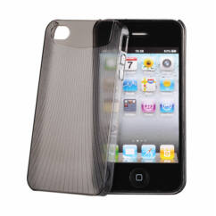 Apple iPhone 5, Hátlap tok, füst - Vennus