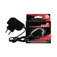 Hálózati töltő, micro USB 2A