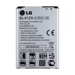 Akkumulátor, LG H340 LEON, H220 JOY, D290 FINO 1820mAh -BL-41ZH