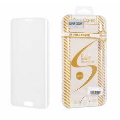 Samsung G950 Galaxy S8, Kijelzővédő fólia (ütésálló), superclear