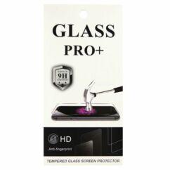 Sony Xperia XA1 G3116, Kijelzővédő fólia (ütésálló) Glass-Pro