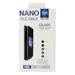Kijelzővédő fólia, Huawei Y6/Y6 Prime 2018 (ütésálló, Nano)