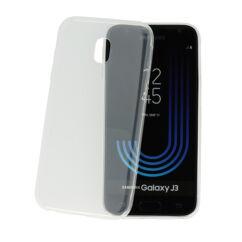Samsung J377 Galaxy J3 2018, Szilikon tok, Ultra Slim, átlátszó
