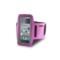 Karpántos tok, Apple iPhone 4, 4S, rózsaszín