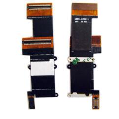 Sony Ericsson W760, Átvezető szalagkábel (Flex)