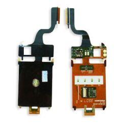 Sony Ericsson Z320, Átvezető szalagkábel (Flex)