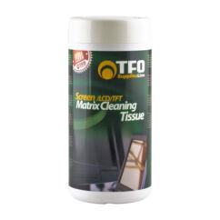 LCD kijelző tisztító spray, (60ml) + törlőkendő
