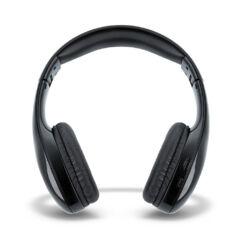 Fejhallgató, BHS-200, Bluetooth headset, fekete
