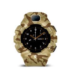 Forever GPS Care Me KW-400 (gyerek), Okosóra, Military