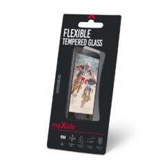 Samsung A515/A516 Galaxy A51/A51 5G, Kijelzővédő fólia (ütésálló) Flexible