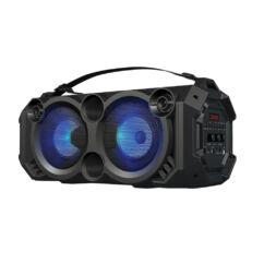 Rebeltec SoundBOX 460, Multimédia Hangszóró, fekete