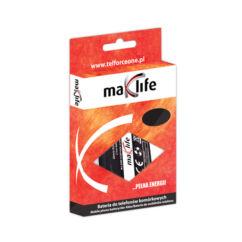 Akkumulátor, Nokia 6300, 1661, 6101, 6103 1050mAh -BL-4C