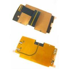 Sony Ericsson X10 Min, Átvezető szalagkábel (Flex)