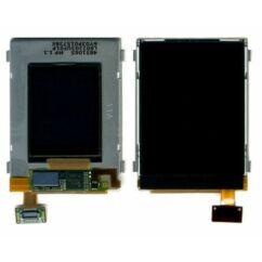 Nokia 6131/6290/7390/6290, LCD kijelző, (külső-belső)