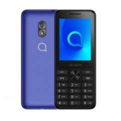 Alcatel OT-2003G, Mobiltelefon, kék