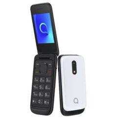Alcatel OT-2053, Mobiltelefon, fehér
