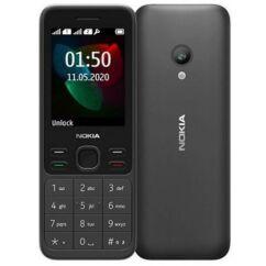 Nokia 150 (2020) DualSIM, Mobiltelefon, fekete