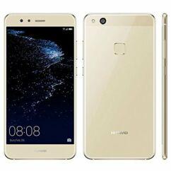 Huawei P10 Lite 32GB 4GB Ram SingleSIM, (Kártyafüggetlen 1 év garancia), Mobiltelefon, arany