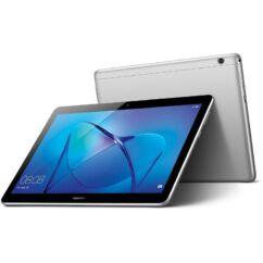 Huawei Mediapad T3 10.0 Wifi 16GB,  AGS-W09 (1 év garancia), Tablet, space gray