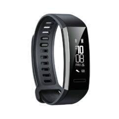 Huawei Band 2 Pro, Okoskarkötő, fekete
