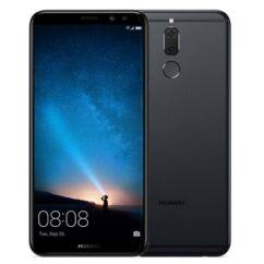 Huawei Mate 10 Lite 64GB 4GB RAM DualSIM, (Kártyafüggetlen 1 év garancia), Mobiltelefon, fekete