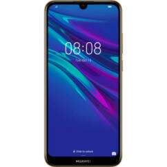 Huawei Y6 2019 32GB DualSIM, Mobiltelefon, fekete