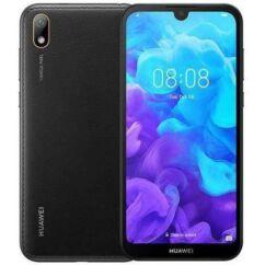 Huawei Y5 2019 16GB DualSIM, (Kártyafüggetlen), Mobiltelefon, fekete