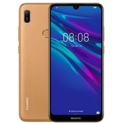 Huawei Y5 2019 16GB DualSIM, (Kártyafüggetlen), Mobiltelefon, barna