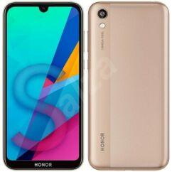Huawei Honor 8S 32GB 2GB Ram DualSIM, (Kártyafüggetlen 1 év garancia), Mobiltelefon, arany