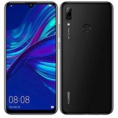Huawei P Smart 2019 64GB DualSIM, (Kártyafüggetlen 1 év garancia), Mobiltelefon, fekete